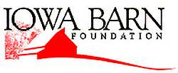 Iowa Barn Foundation logo